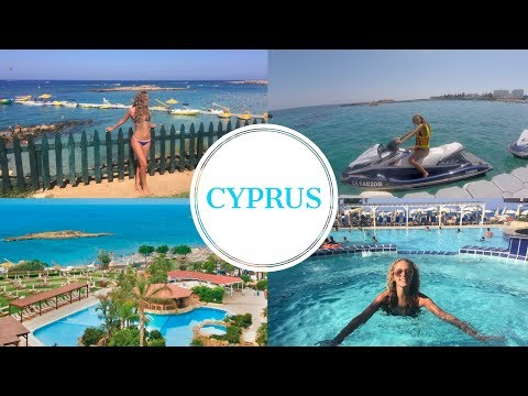 SUMMER HOLIDAY IN CYPRUS!