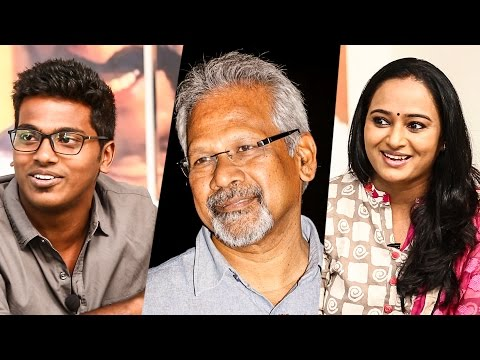"THE AFFAIR: ""Waited at Maniratnam office gate for 2 Months"" - Surrya 