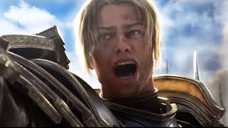 Top 5: Most Epic NEW Video Game Cinematic Trailers (HQ)