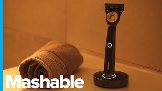 Gillette's Heated Razor Is Giving Shaving a Huge Comfort Upgrade - Future Blink