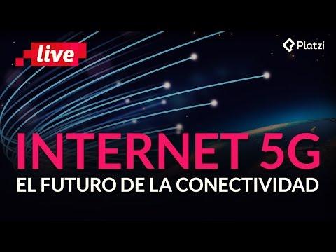 5g el futuro de la conectividad móvil