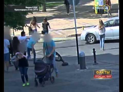 «Факты. Происшествия»: смертельное ДТП в Краснодаре, разгул стихии на Кубани