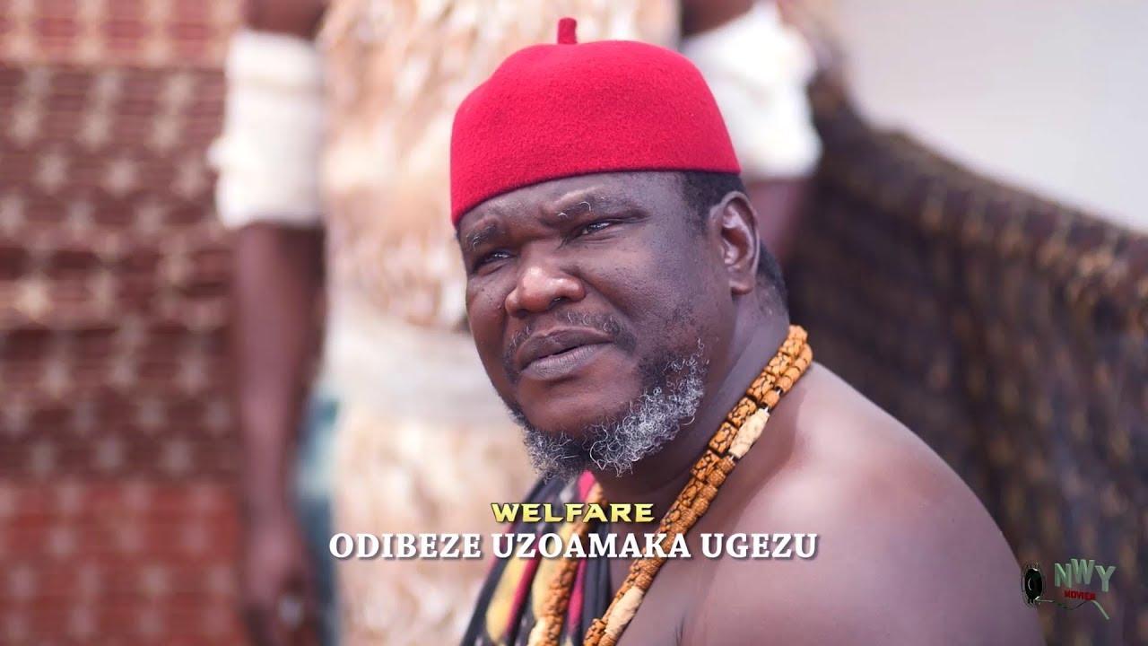 Download My Father's wisdom Season 1 & 2 - ( Ugezu J Ugezu ) 2019 Latest Nigerian Movie