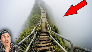 Top 3 places you CAN'T GO & people who went anyways... | Part 4