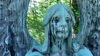TDW 1799 - Most Incredible Cemetery In Ohio