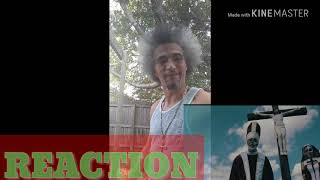 REACTION ( GRIZZY HENDRIX THANKS SHADY)