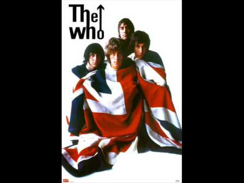 The Who & London Symphony Orchestra - I'm Free