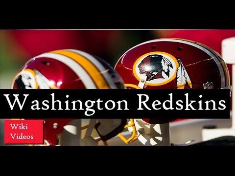 Washington Redskins - Wiki Video - The Powerful Team - NFL record - top ten single-season