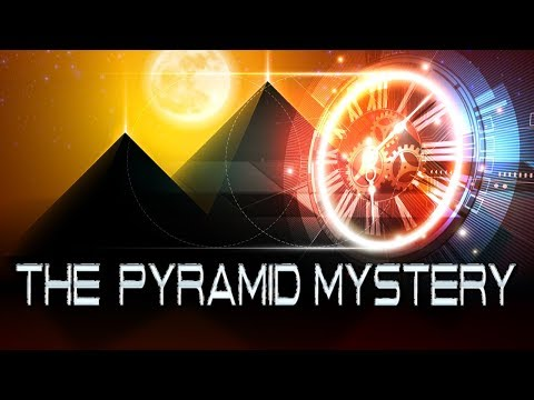 Erich Von Daniken Explains The Impossible Truth Of Egypt's Great Pyramid