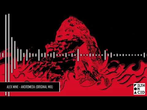 Alex Mine - Andromeda (Original Mix)