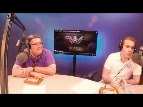 VIDEO - Wonder Woman Review (Spoiler-Free)