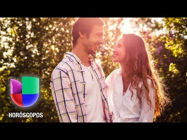 Horóscopos del 19 de octubre de 2018 | No hay nada imposible en el amor