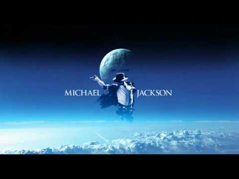 Michael Jackson - Stranger In Moscow Remix