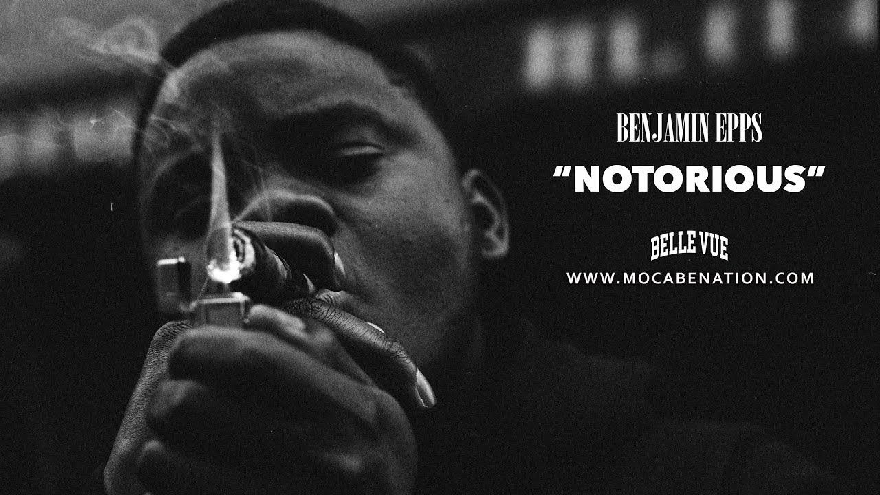 Download Benjamin Epps & Le chroniqueur sale - Notorious