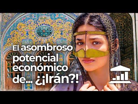¿Cómo IRÁN puede CONVERTIRSE en una SÚPER POTENCIA? - VisualPolitik