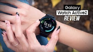 Samsung Galaxy Watch Active 2 Review: the BEST Apple Watch Alternative?