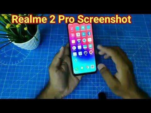 Realme 2 Screenshot Videos - Waoweo