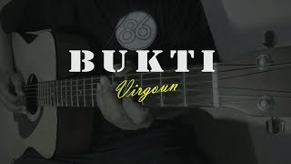 Virgoun Bukti Instrumental Guitar Cover by The Superheru