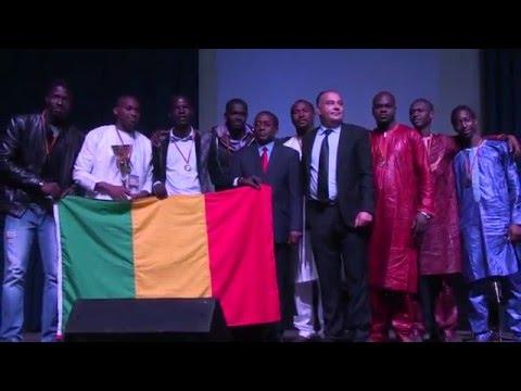 Sup'africa 2ème édition: Journée culturelle de SUPINFO Maroc