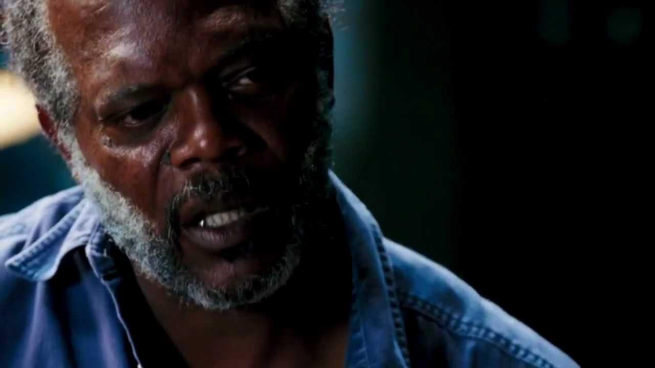 Samuel L Jackson Black Snake Moan