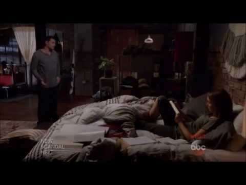 Grey's Anatomy 12x03 Alex & Jo Baby Issue - YouTube