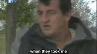 Svjedok cetnickog terora u Prijedoru.flv