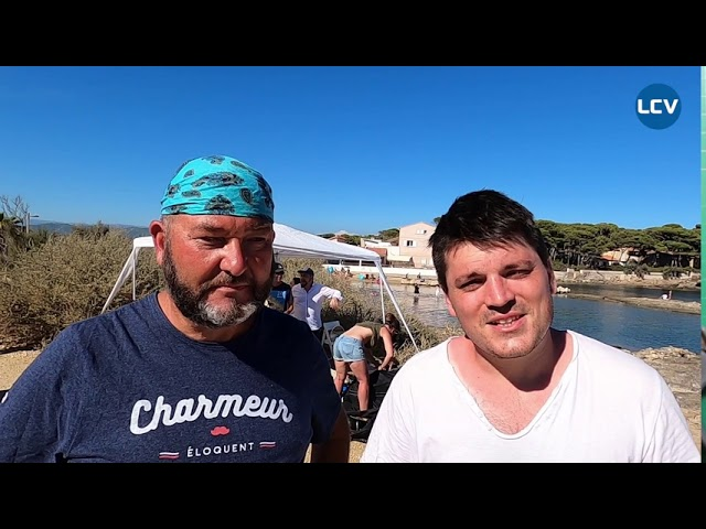 La série Draculi & Gandolfi sur « La Chaine Varoise »
