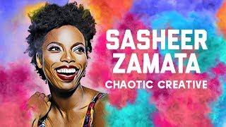 Sasheer Zamata on 'SNL' and the Anatomy of a Good Joke
