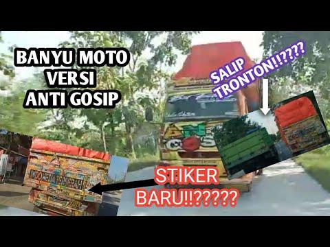 banyu moto sleman receh official anti gosip version ska youtube