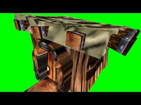 Warcraft 3 - Divide & Conquer Outposts (6v6 #36)