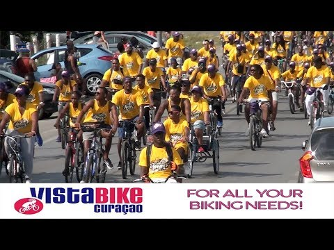 Tour de Mas Curacao 2017 (Cycling)