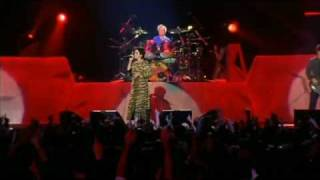 The Cranberries - Animal Instinct (HD Live Paris 1999)