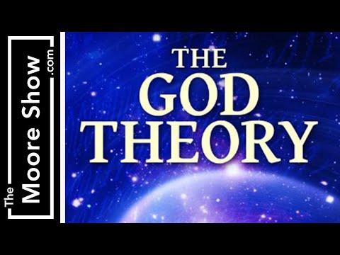 Dr. Bernard Haisch - The God Theory