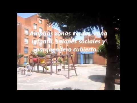 Vendo Apartamento en Bogotá barrio Carlos Lleras Restrepo