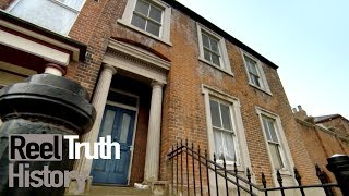 Restoration Home: Coltman Street (Before and After) | History Documentary | Reel Truth History