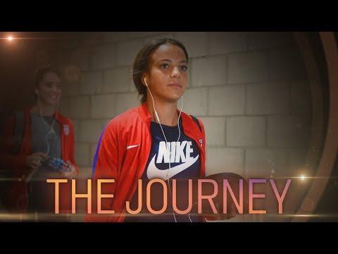 The Journey: Mal Pugh