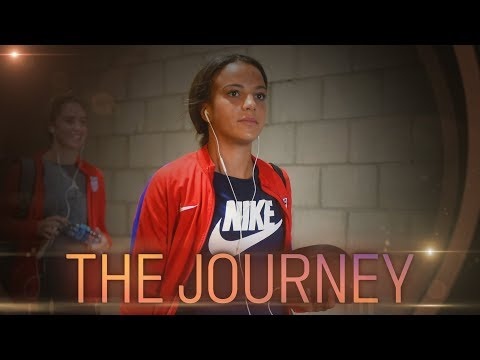 The Journey: Mal Pugh