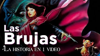 Las Brujas: La Historia en 1 Video