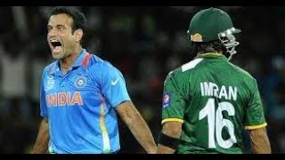 Irfan Pathan best ever wickets compilation || Young talent wasted ||