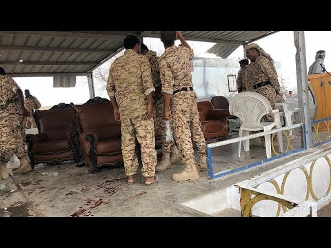 Атака дронов на парад правительственных сил в Йемене. Погибли 6 человек…