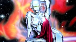 Neon Phusion feat. Sylvia Tella - Electric Lady (King Britt