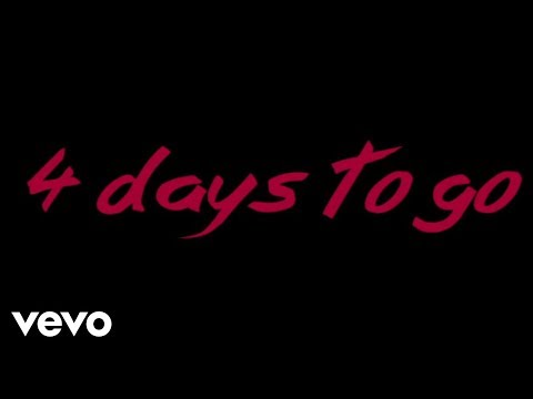Little Mix - Teaser 1 - 4 Days To Go