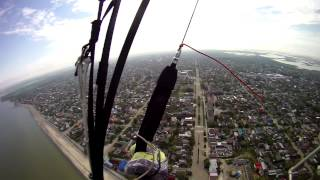 Приморско-Ахтарск , 10.05.2015г.(Полет над набережной., 2015-05-15T03:36:29.000Z)