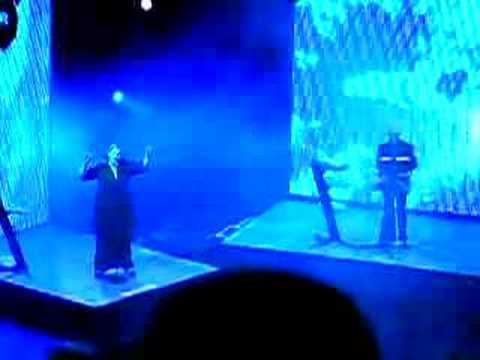 Yazoo - Anyone (live 18/06/2008 Hammersmith Apollo London) mp3