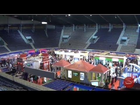 Travel & Tourism Fair - TTF 2017 (Part 2)   India's Biggest Travel Show, Kolkata, West Bengal, India