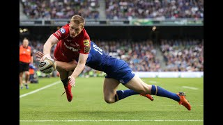 Guinness PRO14 Final Fantasy Review