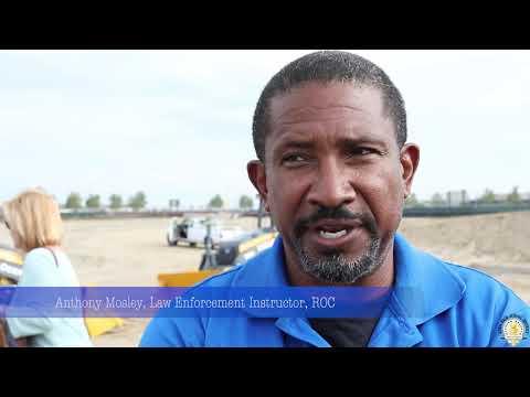 CTEC Groundbreaking Video