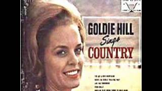 Goldie Hill  -  When My Blue Moon Turns To Gold Again