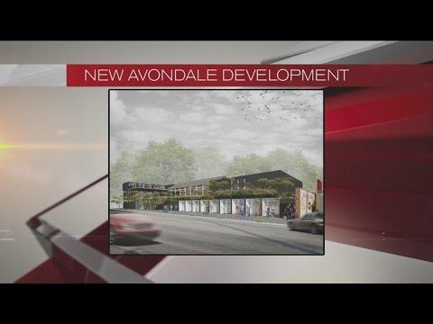 Box Row Avondale Development