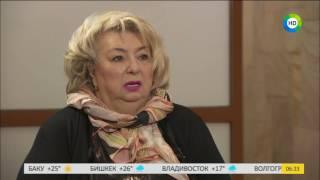 Татьяна Тарасова: